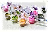 Картина за номерами Думки в кольорах, 40х50 Brushme (GX34185), фото 6
