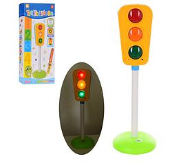 Інтерактивна іграшка Світлофор