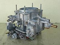 Карбюратор автомобиля Москвич с объемом двигателя ( V 1700 )