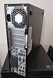 Системный блок HP- i5-4570 4 ядра 3,20-3,60Ghz / 8GB DDR3 / 500GB, фото 4