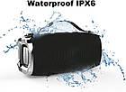 [ОПТ] Портативная акустическая Bluetooth колонка динамик Hopestar H36, фото 3