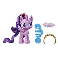 Пони Сумеречная Искорка 4 аксессуара Twilight Sparkle Hasbro E9177