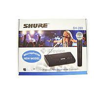 Радиомикрофон Shure SH-200, фото 3