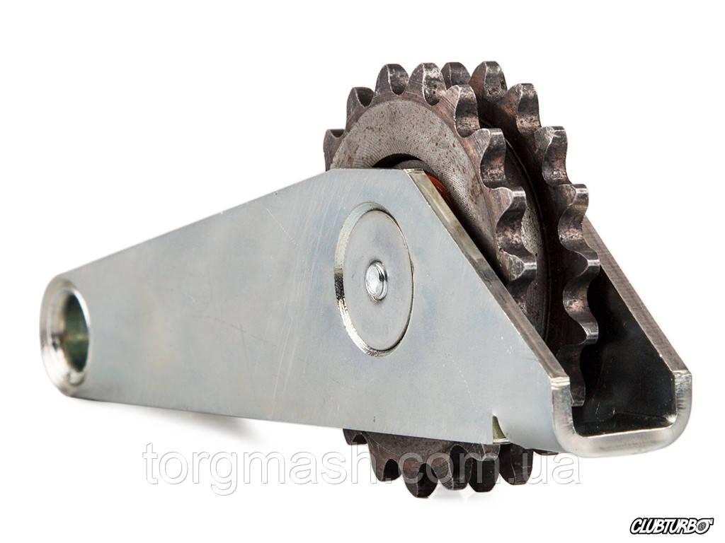 Шестеренчатый башмак натяжителя цепи ВАЗ 21213 Clubturbo