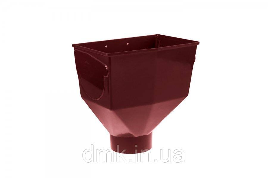 Горло ринви Profil 130 червоне