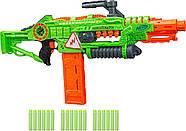 Бластер Nerf Зомби Страйк Revoltinator Zombie Strike от компании Hasbro, фото 2