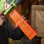 Бластер Nerf Зомби Страйк Revoltinator Zombie Strike от компании Hasbro, фото 4