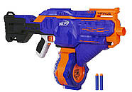 Бластер Nerf Инфинус N-Strike Elite Infinus Оригинал от Hasbro, фото 2