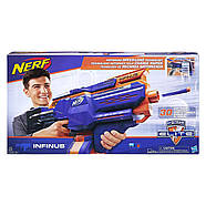 Бластер Nerf Инфинус N-Strike Elite Infinus Оригинал от Hasbro, фото 3