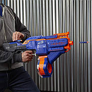 Бластер Nerf Инфинус N-Strike Elite Infinus Оригинал от Hasbro, фото 4