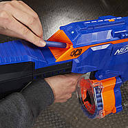 Бластер Nerf Инфинус N-Strike Elite Infinus Оригинал от Hasbro, фото 5