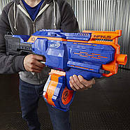 Бластер Nerf Инфинус N-Strike Elite Infinus Оригинал от Hasbro, фото 6