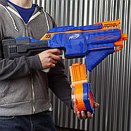 Бластер Nerf Инфинус N-Strike Elite Infinus Оригинал от Hasbro, фото 7