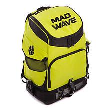 Рюкзак спортивный MadWave MAD TEAM