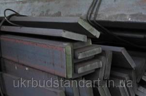 Смуга сталева гарячекатана