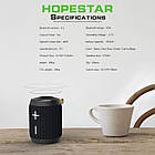 [ОПТ] Портативная акустическая Bluetooth колонка динамик Hopestar P13, фото 6