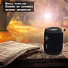 ОПТ Портативная колонка акустическая система беспроводной Bluetooth динамик Hopestar P13 мобильная водостойкая, фото 7