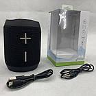 ОПТ Портативная колонка акустическая система беспроводной Bluetooth динамик Hopestar P13 мобильная водостойкая, фото 8