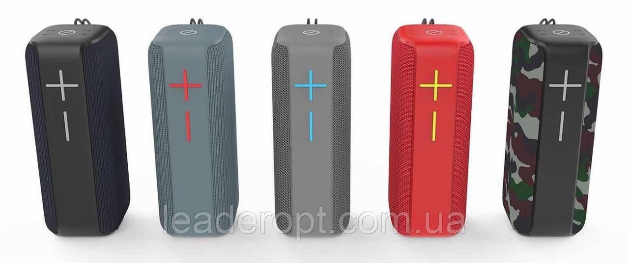 [ОПТ] Портативная акустическая Bluetooth колонка динамик Hopestar P15
