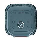[ОПТ] Портативная акустическая Bluetooth колонка динамик Hopestar P15, фото 8