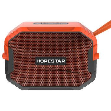 [ОПТ] Портативная беспроводная акустическая Bluetooth колонка динамик Hopestar T8