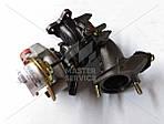 Турбина 1.7CDTI 16V op,1.7DTI 16V,1.7DI 16V op Opel Astra G 98-05,Astra H 04-14,Combo 01-11,Corsa C