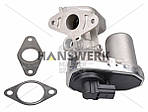 Клапан EGR електричний 2.2 JTD ft,2.2 HDI pe, ci Citroen Jumper 06-14,Fiat Ducato 06-14,Peugeot Boxe