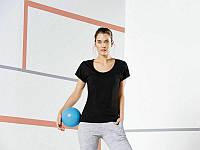 Футболка женская спортивная Crivit Германия размеры XS-M