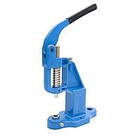 Пресс для установки швейной фурнитуры Presmak Синий