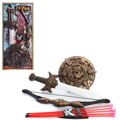 Набор рыцаря 538-C3