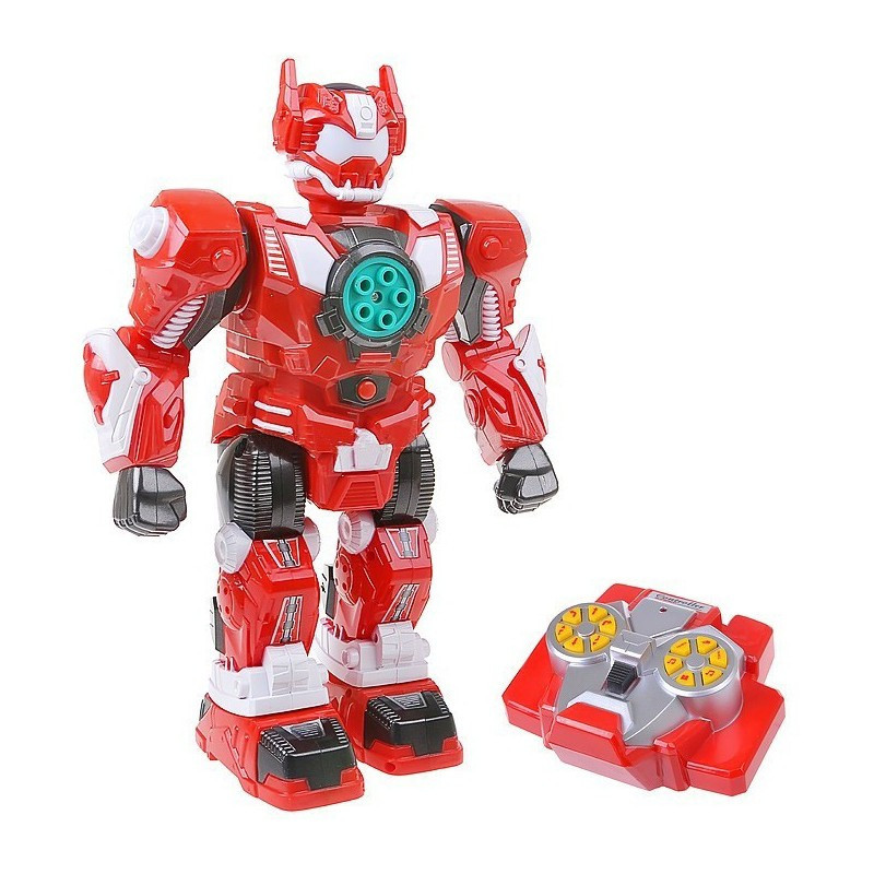 "Робот PLAY SMART 9550RED ""Линк"""