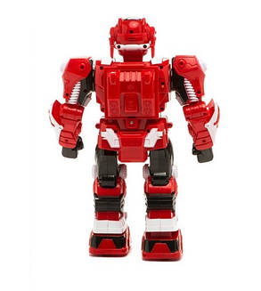 "Робот PLAY SMART 9550RED ""Линк"", фото 2"