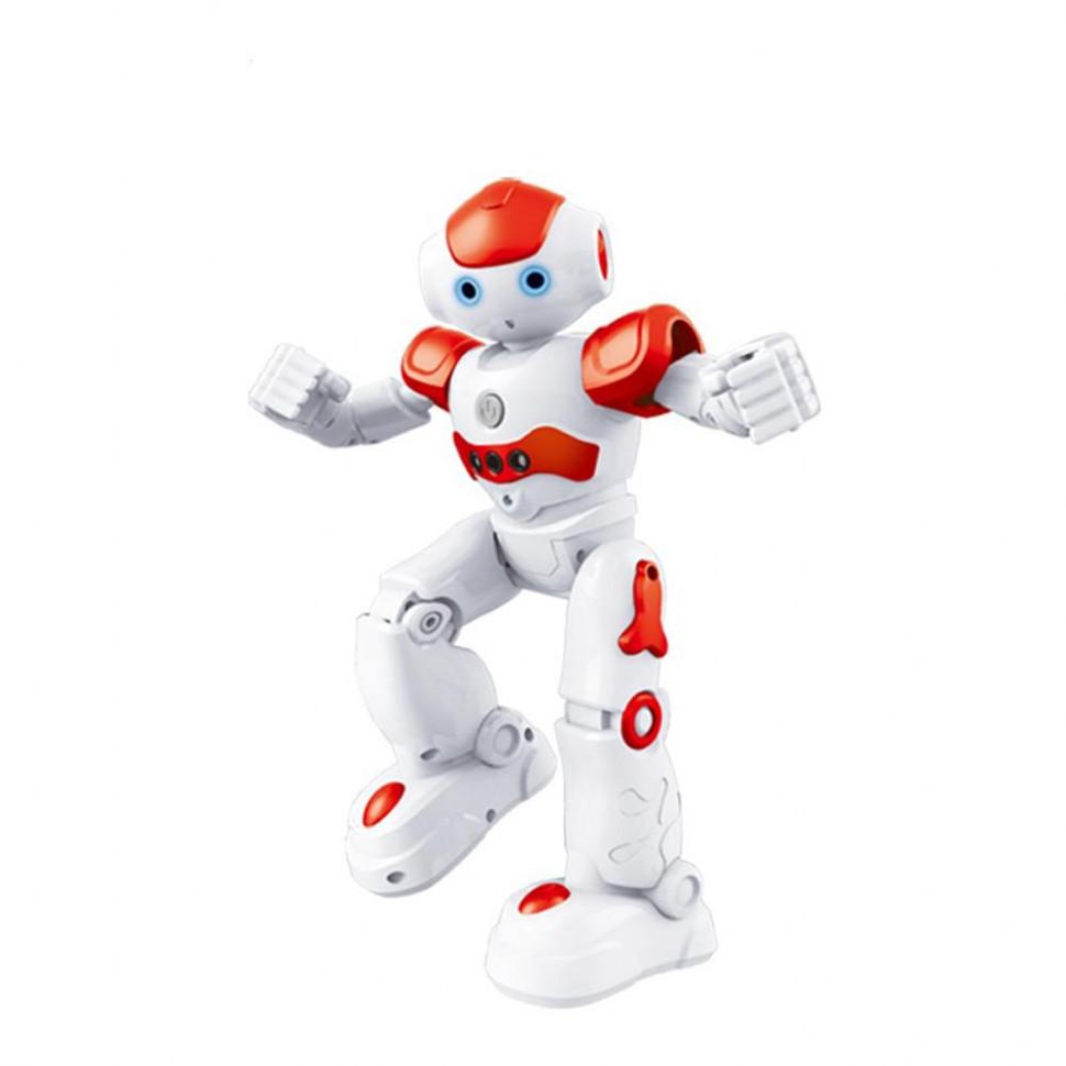 Робот FQ4005 (Красный)
