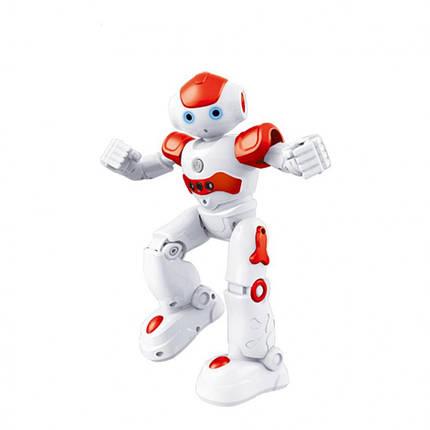 Робот FQ4005 (Красный), фото 2