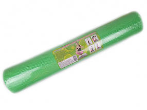 Килимок для спорту, килимок для йоги, йогомат (Зелений)