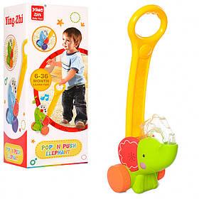 Каталка / Розвиваючі іграшки / Музичні іграшки