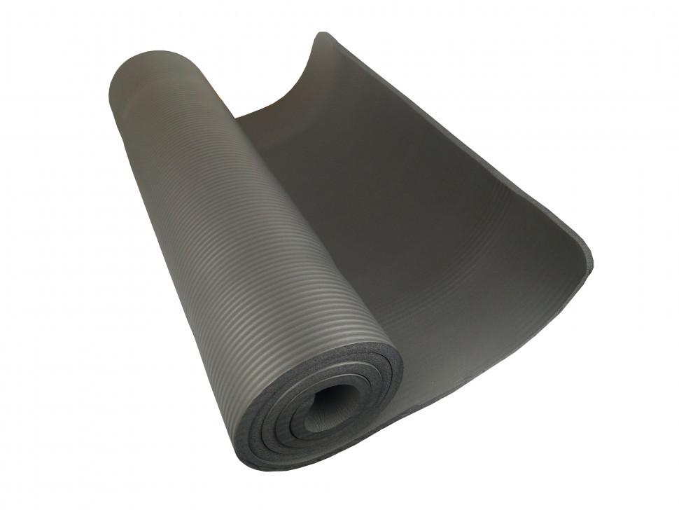Йогамат MS 2608-2 (Серый)