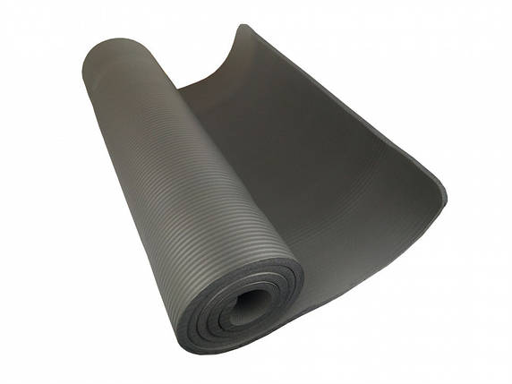 Йогамат MS 2608-2 (Серый), фото 2
