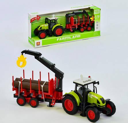 Трактор WY900 (WY900M), фото 2