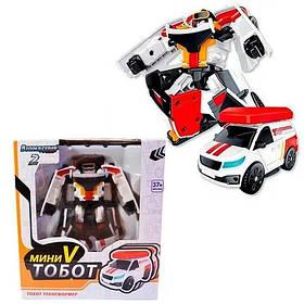 888-1T Тобот-Трансформер (888-7)