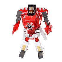Трансформер робот для дітей, фото 2