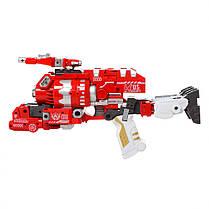 Трансформер робот для дітей, фото 3
