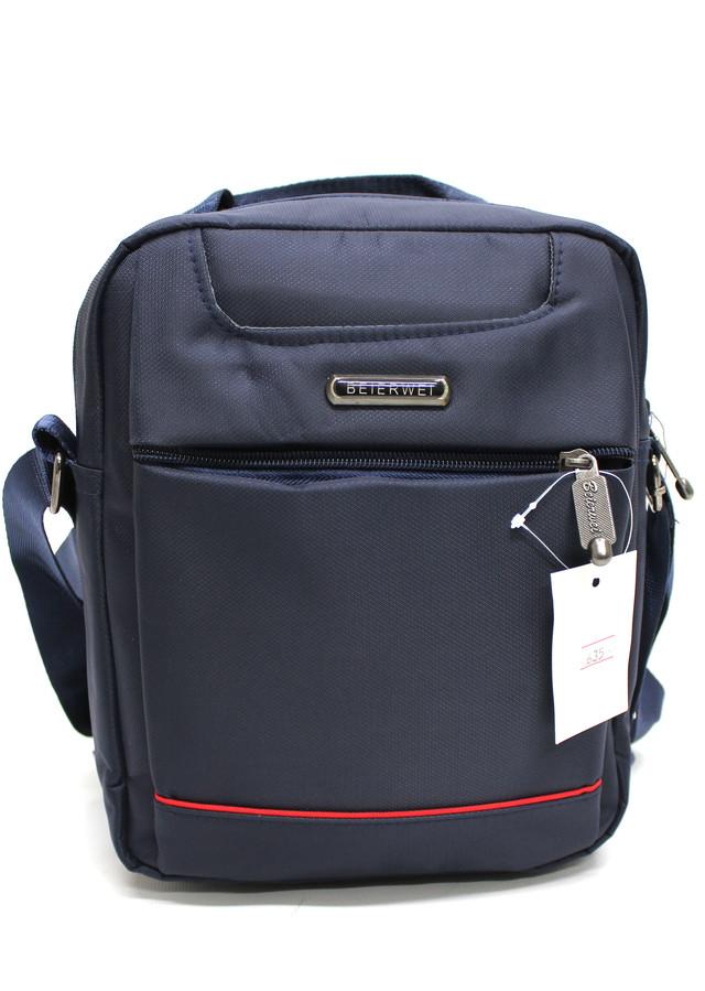 """Стильная мужская сумка """"Beierwei YR 635"""""""