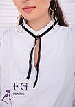 """Модная женская блуза """"Mentola"""", фото 10"""