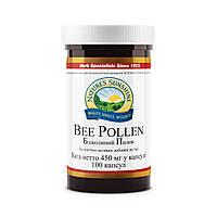 Bee Pollen, Пчелиная Пыльца, NSP, НСП, США. Повышение выносливости, работоспособности, физической силы.