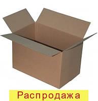 Картонная коробка 400 × 280 × 300 на 9 кг