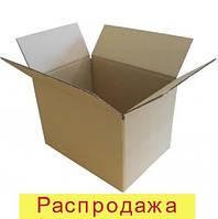 Картонная коробка 300 × 200 × 200 на 4,5 кг