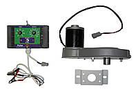 Электропривод для медогонки Pulse (12 В 100 ватт), фото 1