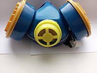 Пульс К 2 картриджа (респиратор шахтный пылевой) фильтр флизелин