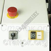 OPTIturn TU 3008 G токарный станок по металлу токарно-винторезный оптимум варио токарний верстат Optimum, фото 3